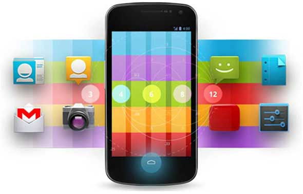 Android Apps of 2013